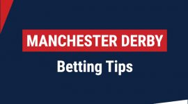 Man City vs Man Utd betting